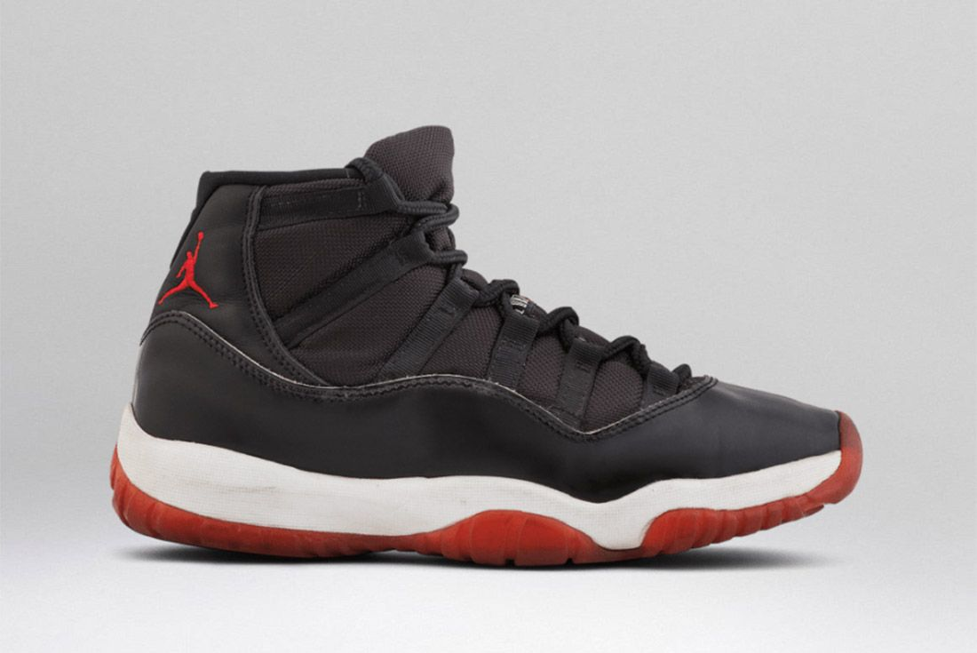 Material Matters Jordan Brand Air Jordan 11