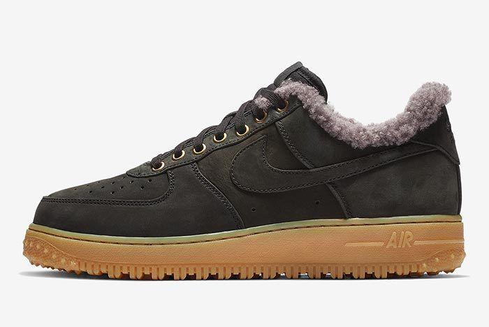 Nike Air Force 1 Sherpa 3