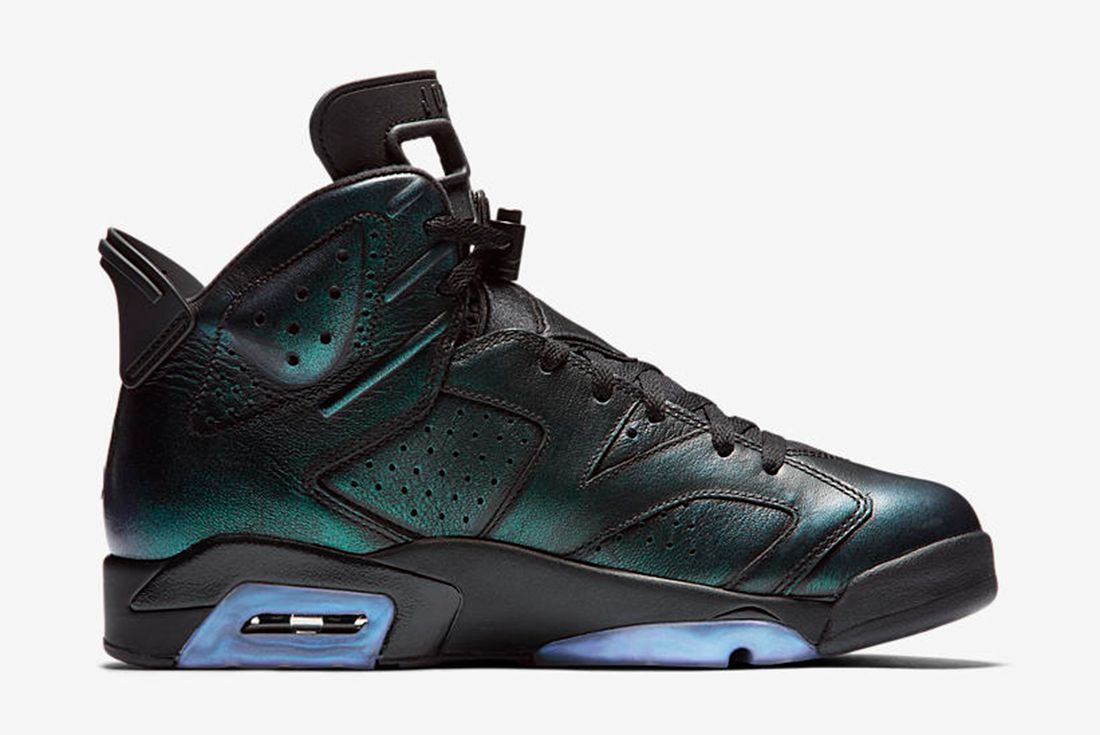 Air Jordan 6 All Star 4