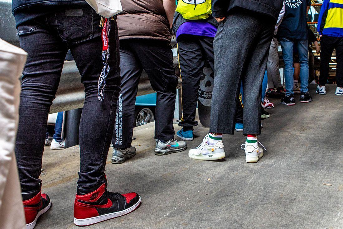 Sneaker Freaker Swap Meet October 2019115