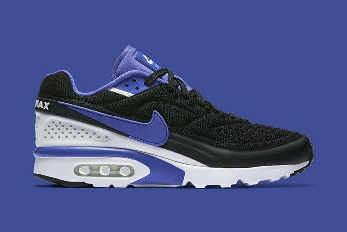 Nike Air Max Bw Ultra Se Persian Violet 7
