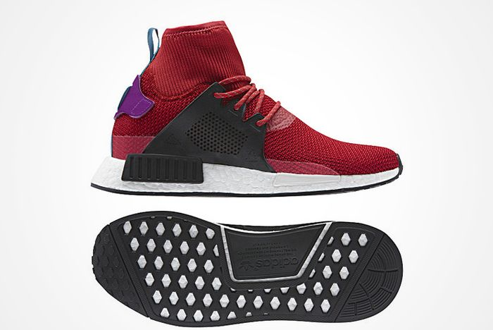 Adidas Upcoming Sneaker Leak 10