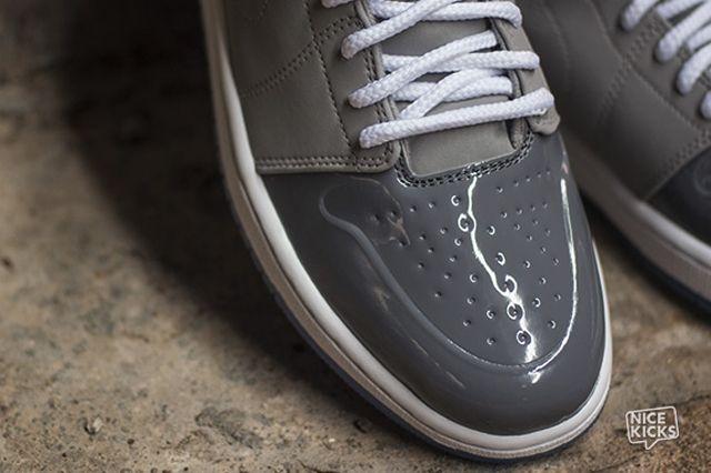 Air Jordan 1 Retro 95 Cool Grey 2