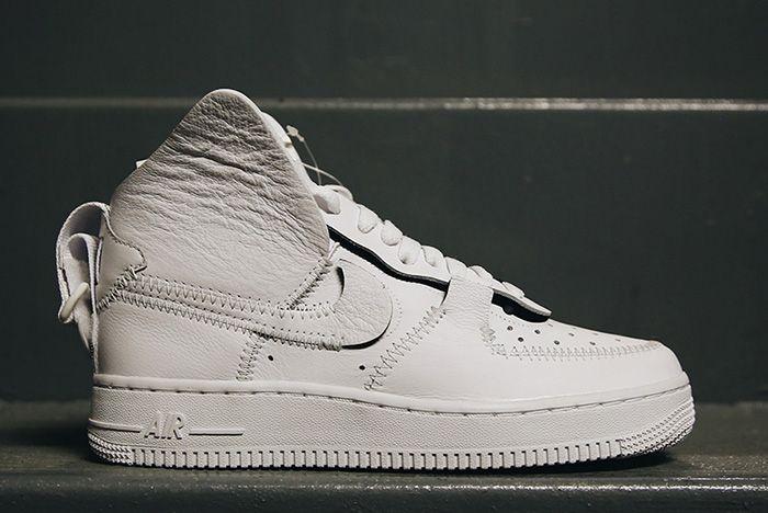 Psny Air Force 1 Release 5 Sneaker Freaker