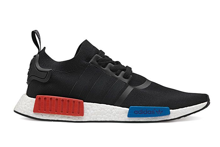 The Evolution of the adidas NMD