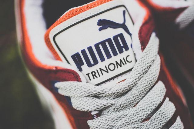Pums Trinomic Xt2 Plus Pomegranate 1