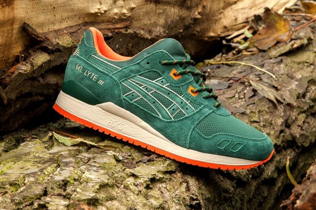 Asics Fall Winter 2014 Outdoors Pack 2