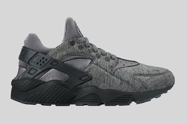 Nike Tech Fleece For Your Feet 9