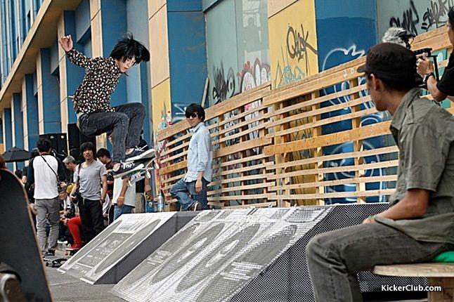 Converse Shanghai Block Party Recap 18 1