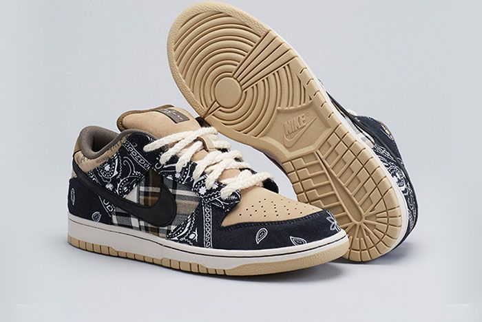Travis Scott Dunks Restock X Blog Thumbnail