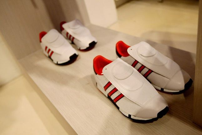 Adidas O By O David Beckham James Bond 10 Corso Como 7 1