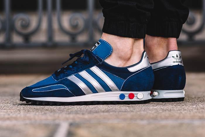 Adidas La Trainer 4