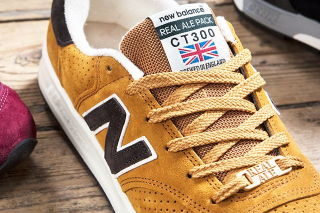 New Balance Real Ale Pack 6