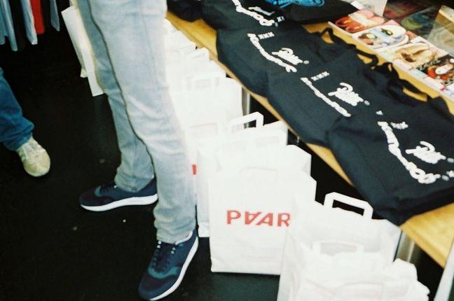 Sneaker Freaker Germany Patta Kangaroos 9 1
