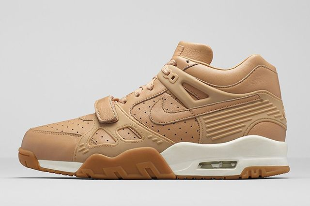 Nike Air Trainer Collection 5