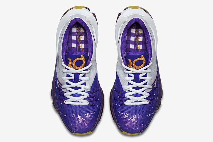 Nike Kd Pbj 4