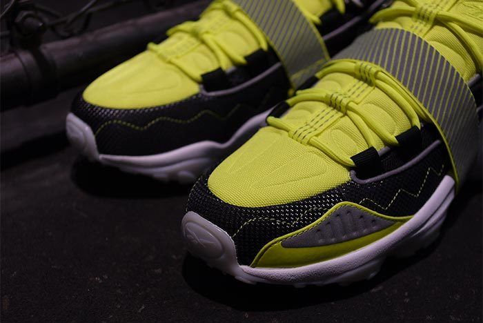 Winiche Co X Mita Sneakers Reebok Dmx Run 10 15