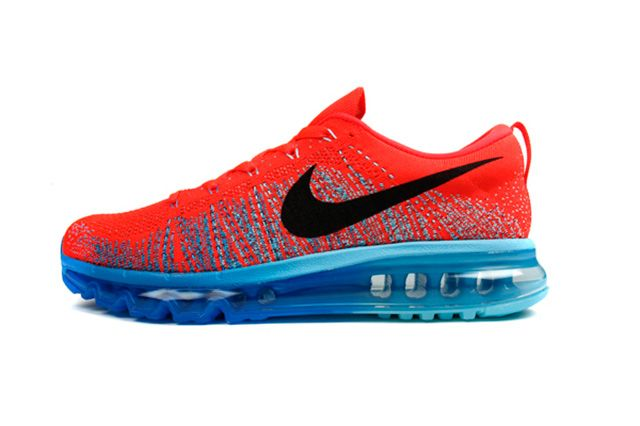Nike Flyknit Max Summer Colour Collection 14
