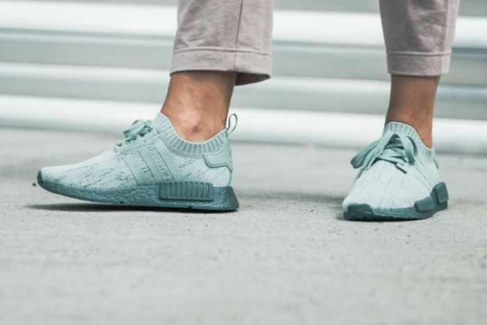 Adidas Nmd Sea Crystal 5