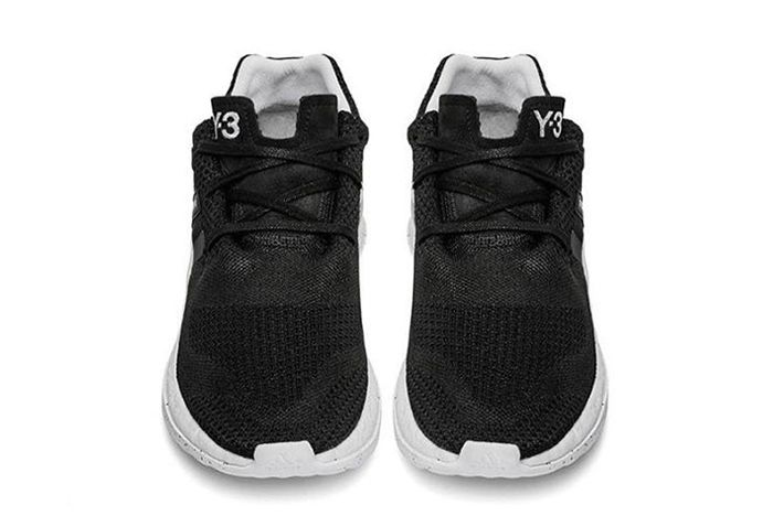 Adidas Y 3 Primeknit Pure Boost 3