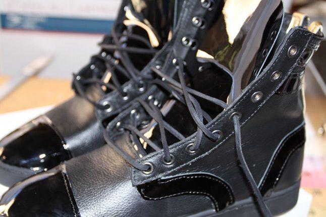 Shoe Surgeon Justin Bieber 11 1