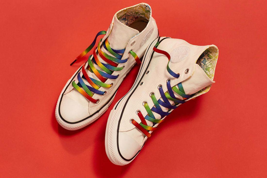 Converse Pride Collection 1