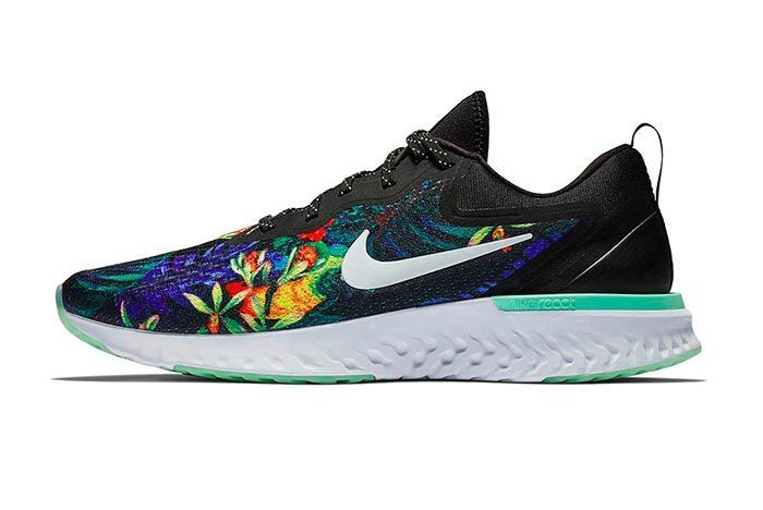 Nike Odyssey React Floral 2