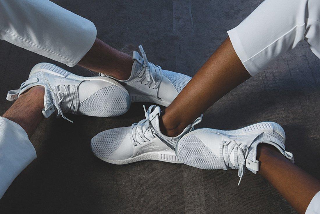 Titolo X Adidas Consortium Nmd R1 Trail 4
