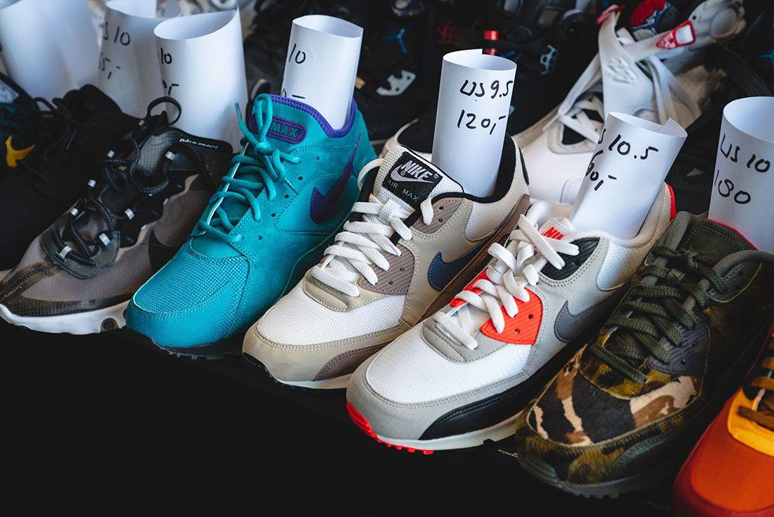 Sneakerness Rotterdam 2019 Sneaker Freaker Recap29