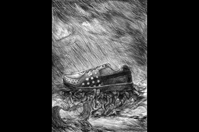 Foot Locker Art Prize 39 3