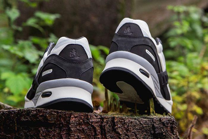 Sneakersnstuff X Brooks Regent American Dream4