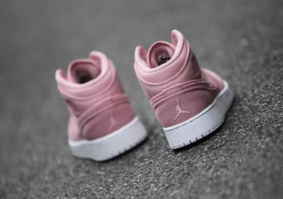Air Jordan 1 Gg Easter Pink 3
