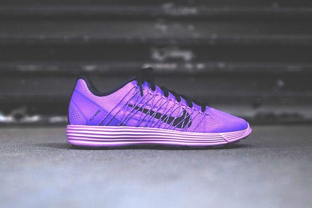 Nike Lunaracer 3 Purple Venom 7