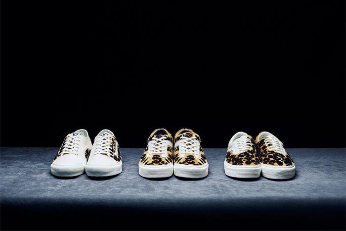 Billys Tokyo Vans Leopard Bess Ni Bold Era Release Date Group Top Down