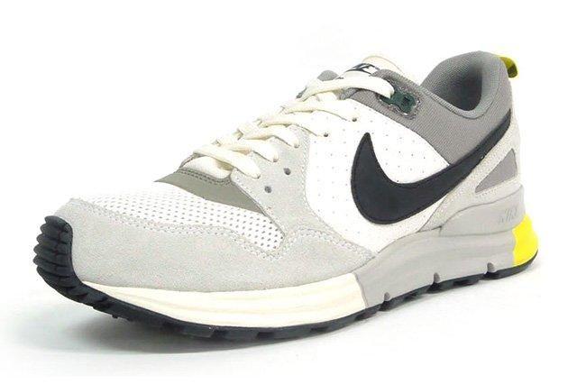 Nike Lunar Pegasus 89 Grey Yellow 4