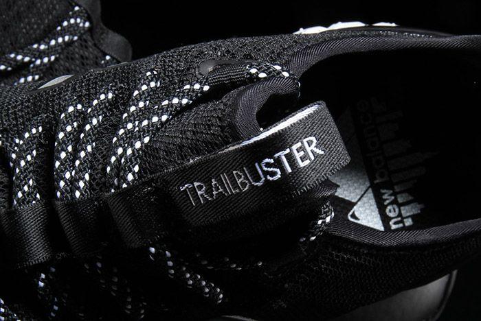 New Balance Trailbuster Fresh Foam Black 2