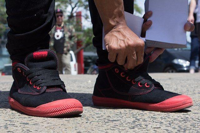 Sneaker Freaker Swap Meet On Feet Recap 8