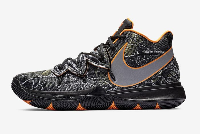 Nike Kyrie 5 Taco Official 2