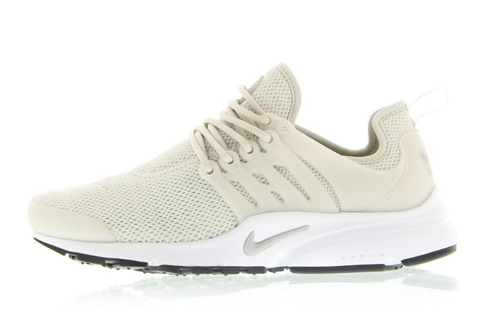 Nike Air Presto Wmns Light Bone 1