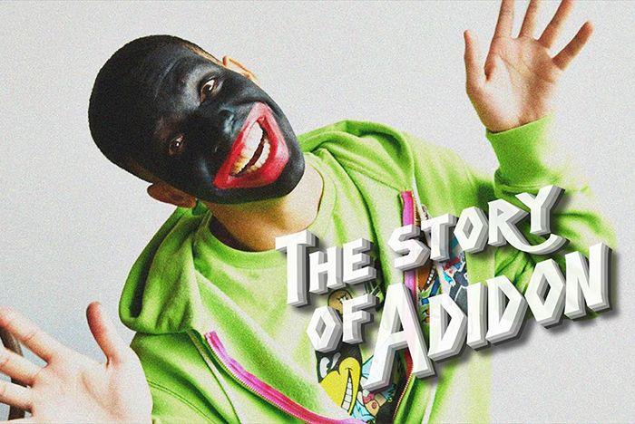 The Story Of Adidon 1