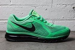 Nike Air Max 2014 Light Lucid Green Thumb
