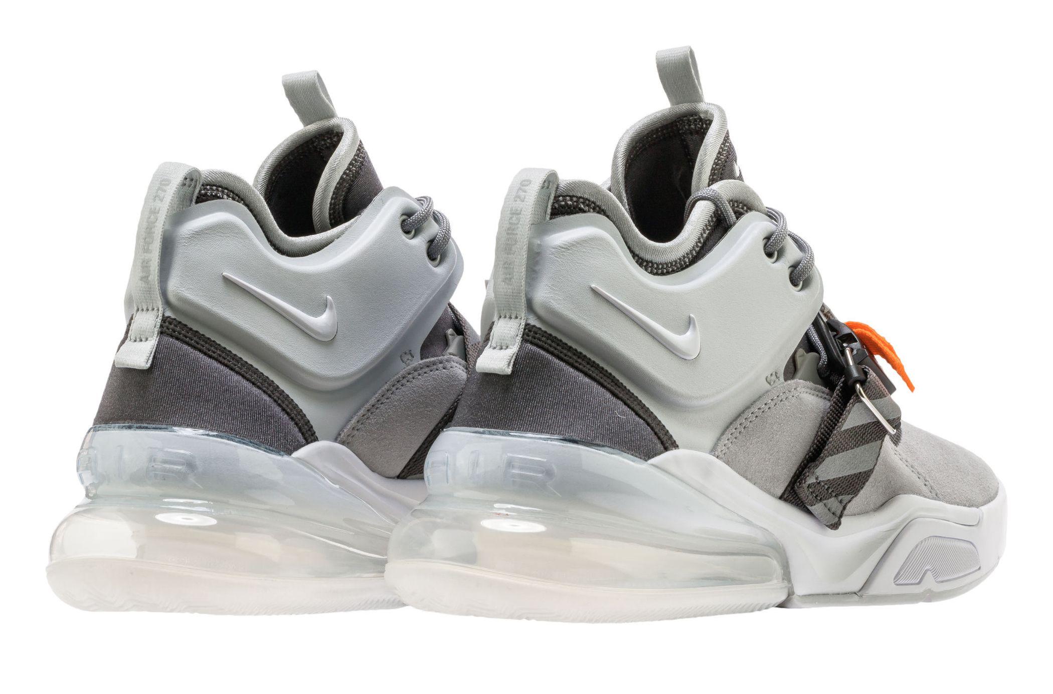Nike Air Force 270 3 Sneaker Freaker