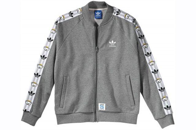 Adidas Originals Nigo 10