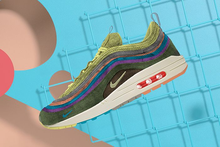 Vote For Your Favourite Air Max – Introducing The Revolution Airsfeature