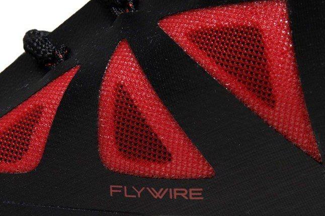 Nike Flywire Lebron 1