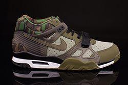Nike Air Trainer 3 Olive Thumb