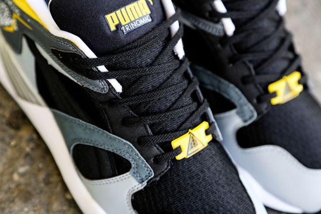 First Look – Puma Xs850 Plus Pack