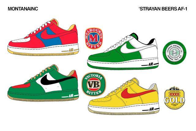 Sneaker Freaker Forum Nike Colab Comp 6