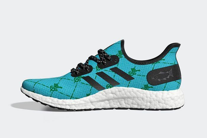 Adidas Speedfactory Am4 Sadelles 2