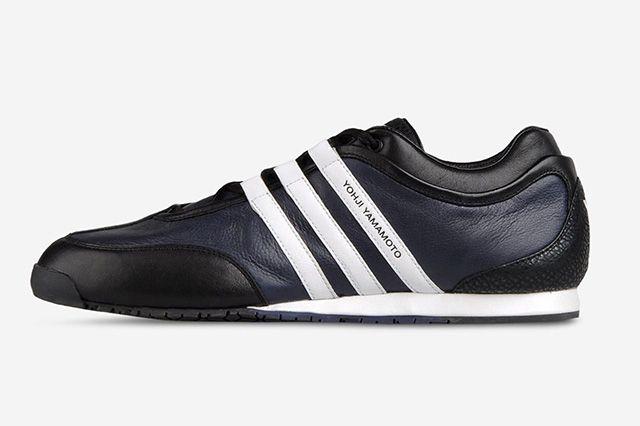 Adidas Y 3 Boxing Black